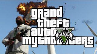 Grand Theft Auto V obalanie mitów, część pierwsza