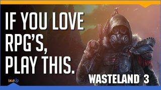 Jeśli kochasz gry RPG musisz zagrać w Wasteland 3