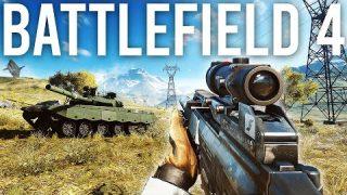 Społeczność Battlefield 4 żyje i ma się ciągle dobrze