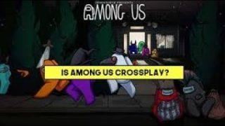 Among Us crossplay czy jest dostępny?