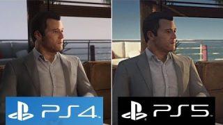 GTA 5 na PS5 czy będzie?