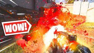 Ten MP5 z eksplodującymi pociskami wymiata – Warzone sezon 6