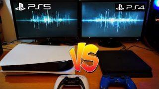 Warzone PS5 kontra Warzone PS4 porównanie czasów ładowania